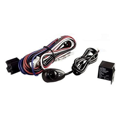 3 road light wiring harness wiring diagram with