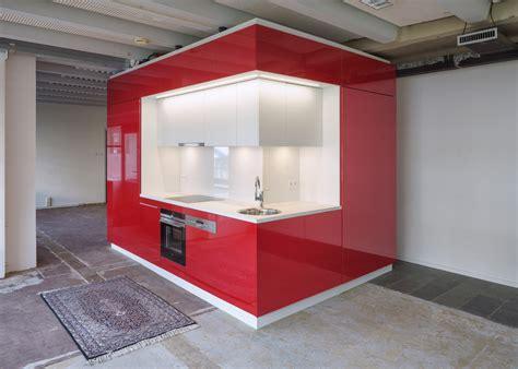 modular units modular kitchen and bath units designed to turn empty