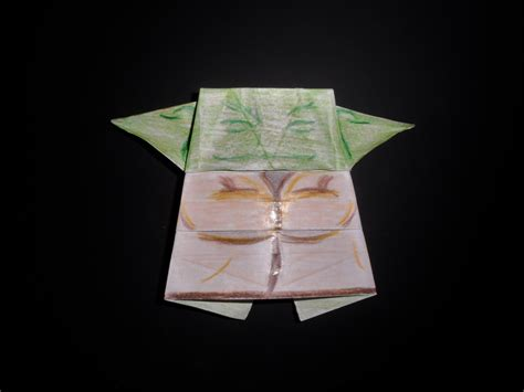 book review the strange of origami yoda origami