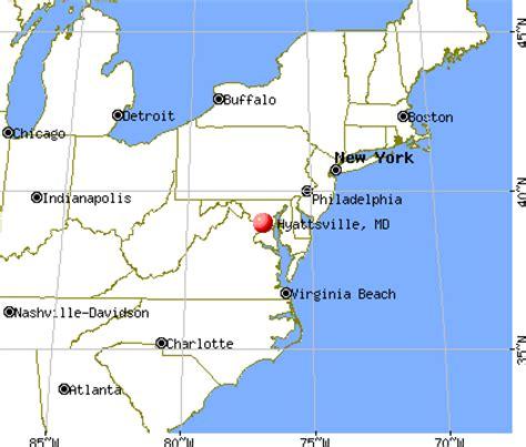 hyattsville, maryland (md 20781) profile: population, maps