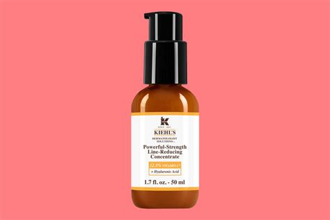 Vitamin C Serum Active Ingredients kiehl s vitamin c serum active ingredients skin care