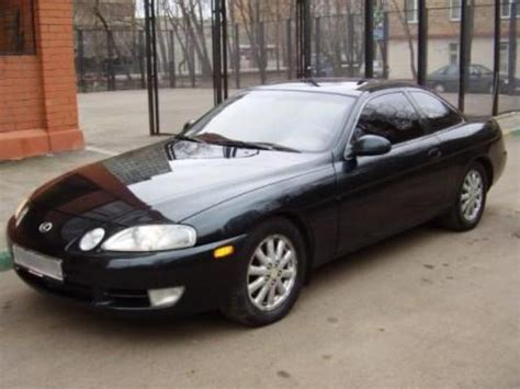 free online auto service manuals 2000 lexus sc electronic toll collection lexus sc 400 workshop owners manual free download