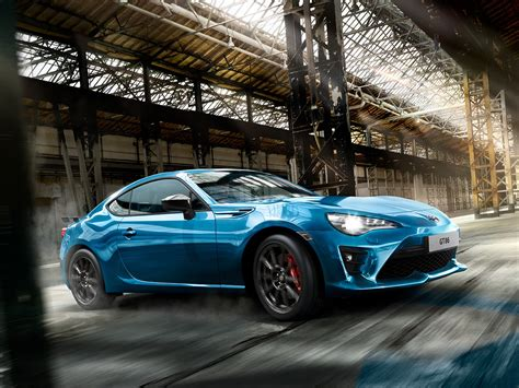 toyota financial desktop gt86 models features rrg silsden