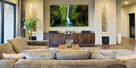 home theater trends