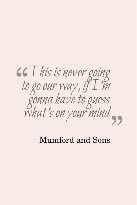 believe mumford sons mumford and sons believe mumford musique