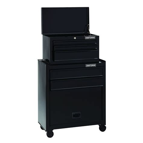 craftsman 5 drawer tool chest and cabinet craftsman 5 drawer tool chest and cabinet with a 58 piece