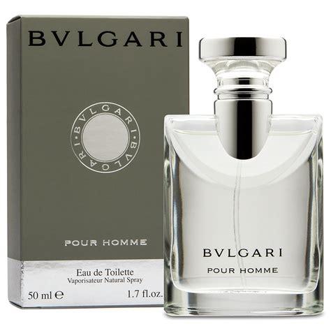 Parfum Bvlgari Pour Homme bvlgari pour homme by bvlgari