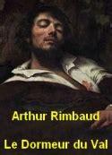 lecture analytique le dormeur du val arthur rimbaud arthur rimbaud livres audio gratuits mp3