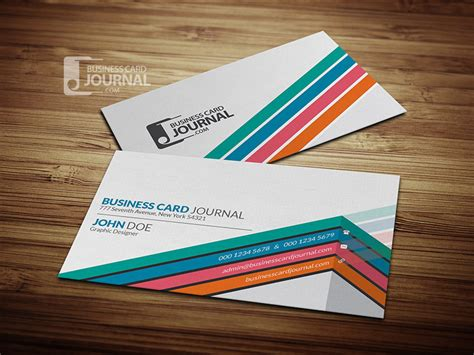 free creative business card templates 15 free real estate business card templates designazure