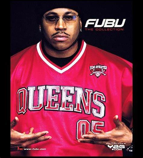 how ll cool j took fubu from 0 100 f as in frank vintage