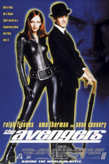 The Avengers 1998 Film The Avengers 1998