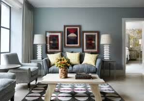 living room color scheme ham yard hotel hospitality interiors magazine