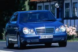 mercedes benz e klasse and predecessors models autoevolution