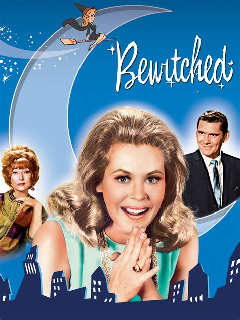 Tv Show by Bewitched Tv Show News Episodes And More