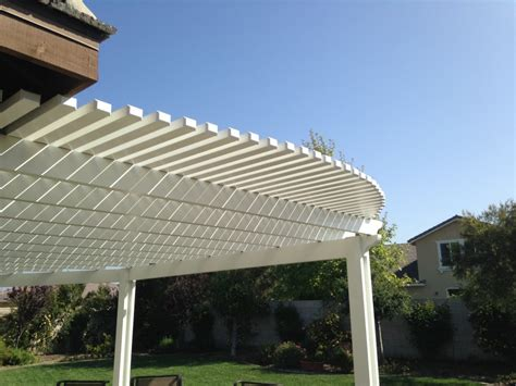 Aluminum Patio Covers Carlsbad   Alumawood