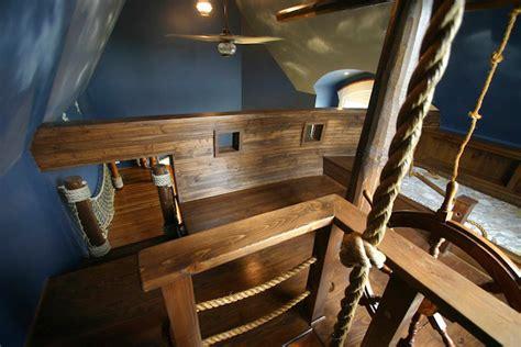 pirate ship bedroom ultimate pirate ship bedroom by kuhl design build homedsgn