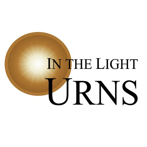in the light urns in the light urns is delighted to re introduce the