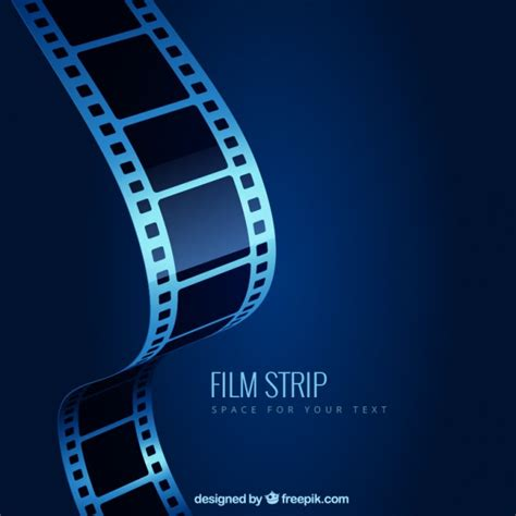 film blue negro film vectors photos and psd files free download