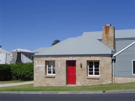 Cottages South by Robe