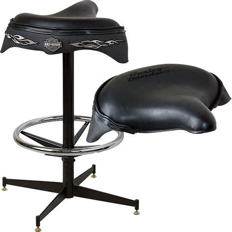 Saddle Seat Stool by Harley Davidson Saddle Seat Bar Stool Www Kotulas