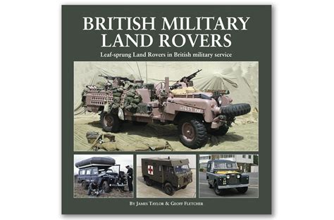 british range rover british military land rovers