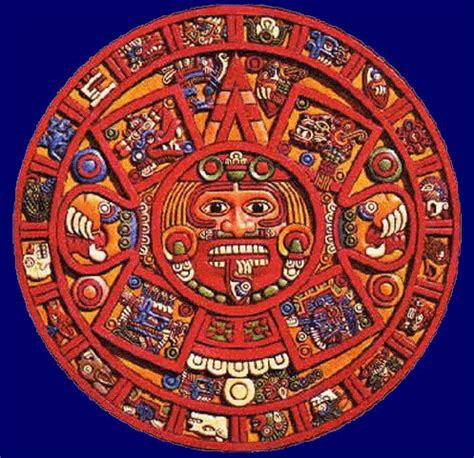 Datos Calendario Azteca Calendario Azteca O Piedra Sol Datos 250 Tiles Que Debes