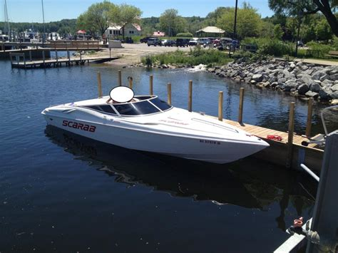 scarab boats cc wellcraft scarab 26 boats for sale