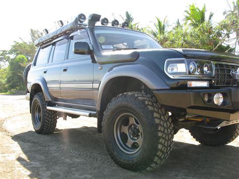 1996 land cruiser lifted toyota lift kits jcwhitney autos post