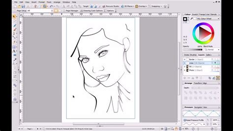 tutorial corel draw photo paint x7 serif drawplus x8 keygen free download full version with crack