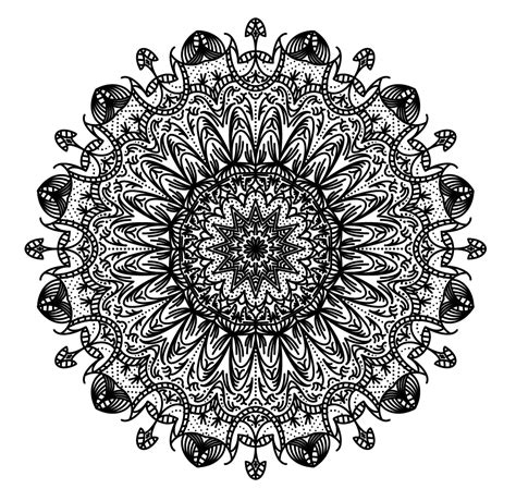 Monogram Ideas by How To Create Complex Mandala Patterns In Illustrator