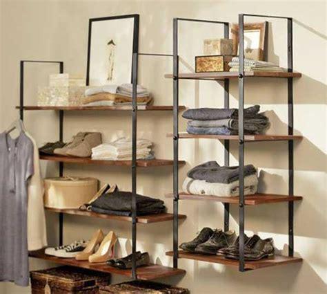 ideas para hacer armarios 10 ideas para hacer un closet o armario barato