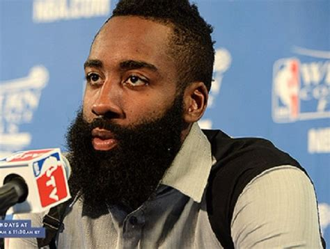 biography of james harden james harden height weight age girlfriends family