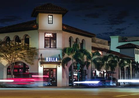 Asia Kitchen Winter Park by Bulla Gastrobar Brings Flair To Winter Park The