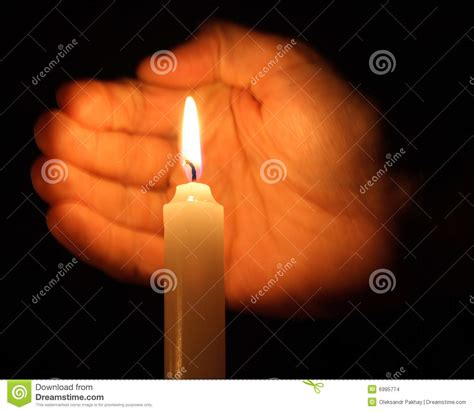 foto candela candela immagini stock immagine 6995774