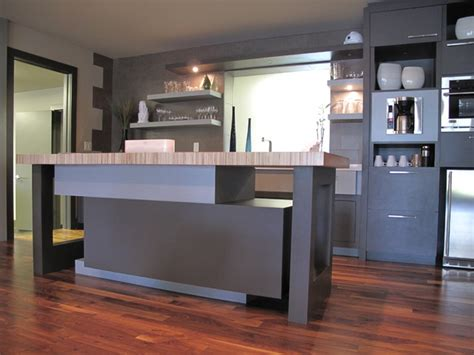 modern home design showroom modern builder showroom modern kitchen omaha by