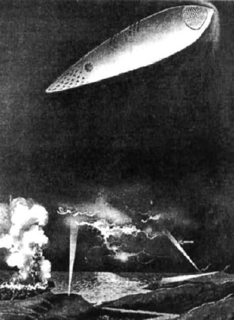 What Did Nikola Tesla Discover Tesla How To Build A Flying Saucer C 243 Mo Construir Un
