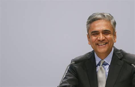 libor fixing deutsche bank clears co chief anshu