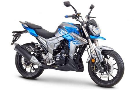 125 Motorrad Romet by Romet Division 125 Naked Bike 125ccm 4 Takt Motorrad Euro