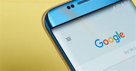 google design for mobile google is testing a new design for mobile search results