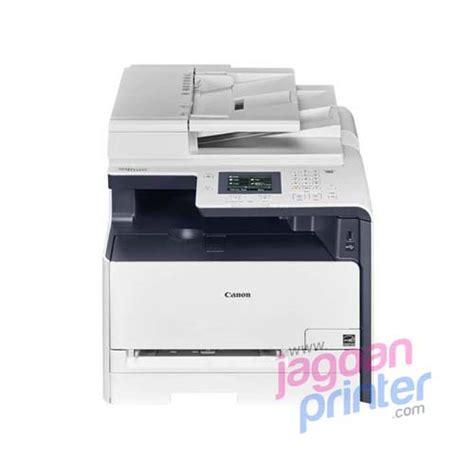 Printer Canon Warna Murah jual printer canon mf628cw murah garansi jagoanprinter
