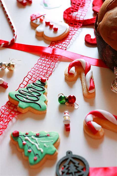 alimenti intolleranti come non rinunciare alla tradizione natalizia con i dolci