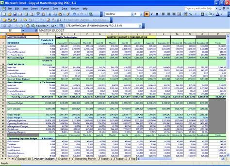 pro forma budget template pro forma budget template christopherbathum co
