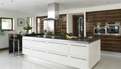 Modern German Kitchen Designs by 35 Kitchen Island Designs Celebrating Functional And