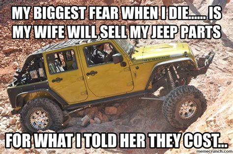 Jeep Wrangler Meme - jeep meme