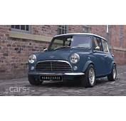Mini Remastered By David Brown Automotive Photos  Cars UK