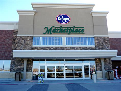 A New Way Of Shopping With Marketplace by Going Krogering Will Soon Be A Different Shopping