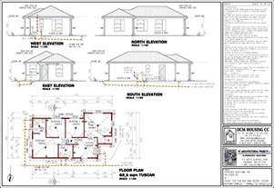 Bedroom Floor Plans 3 Bedroom House Plan With Double Garage 2 Bedroom House