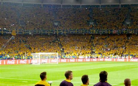sveriges grupp till fotbolls vm klar vi m 246 ter tyskland