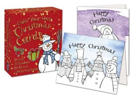 color your own cards color your own cards david antram 9781910184134