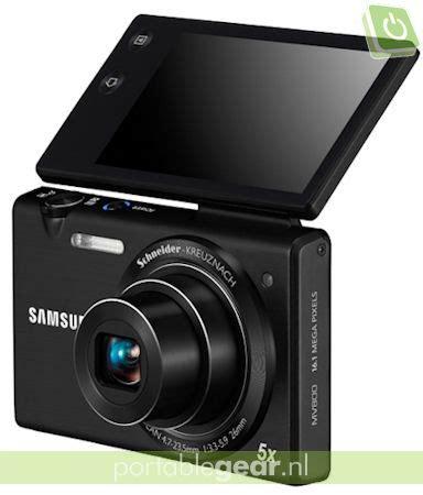 samsung mv800: beste compactcamera portablegear.nl